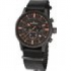 Jacques Lemans 1-1749C Porto Chronograph Herren 44mm 10ATM