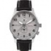 Iron Annie 5640-4 Dual Time Herren 40mm 5ATM