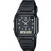 CASIO AW-48H-1BVEF Collection 31mm 5ATM