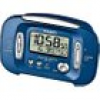 CASIO DQD-70B-2EF Wake Up Timer Funkwecker
