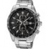 CASIO EF-547D-1A1VEF EDIFICE Chrono 44mm 10ATM
