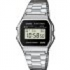 CASIO A158WEA-1EF Collection 33mm 3ATM