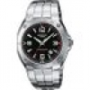 CASIO EF-126D-1AVEF EDIFICE Herren 40mm 10ATM