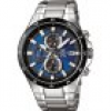 CASIO EFR-519D-2AVEF EDIFICE Chrono 43mm 10ATM