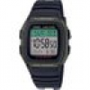 Casio W-96H-3AVEF Collection Herren 36mm 10ATM