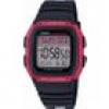Casio W-96H-4AVEF Collection