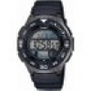 Casio WS-1100H-1AVEF Collection
