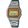 Casio Uhren Retro Collection A158WEA-9EF