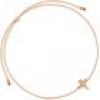 GUARDIAN ANGEL Armband Beige