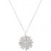 DAISY Halskette Sterling Silber - LIMITED EDITION